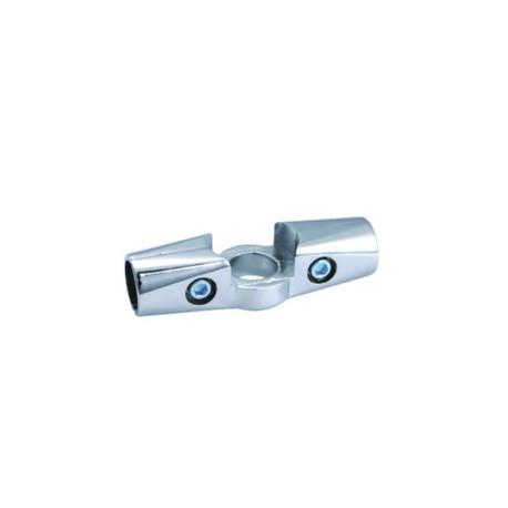 Соединение для трубы ⌀25 мм AG-026