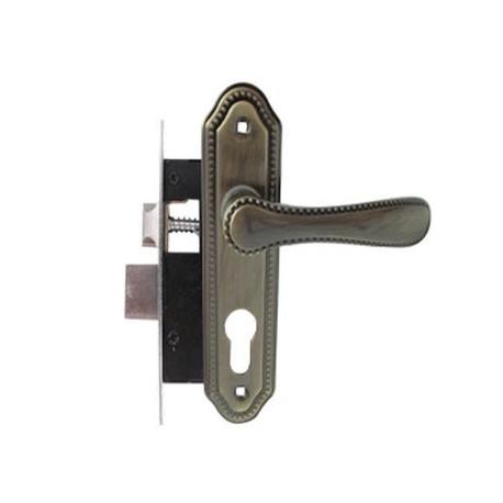Ручка дверная FZB ET-7758