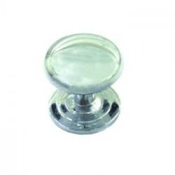 Мебельная ручка Кнопка грибок