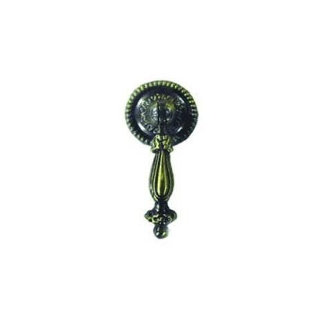 Мебельная ручка Висюлька декоративная