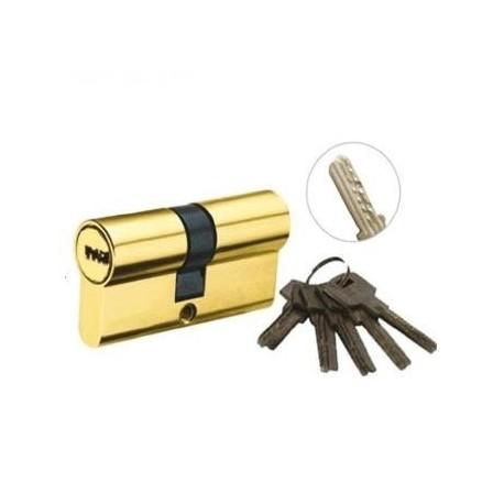 Цилиндровый механизм Fzb 5 кл к/к лат (лаз)