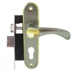 Ручка дверная FZB ET-7140