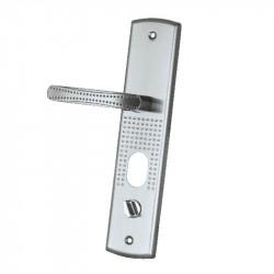 Ручка для китайской двери с подсветкой