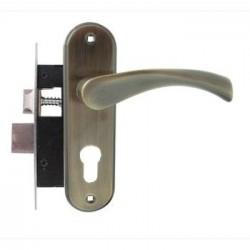 Ручка дверная FZB ЕТ-71157