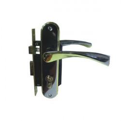 Ручка дверная FZB ET-157