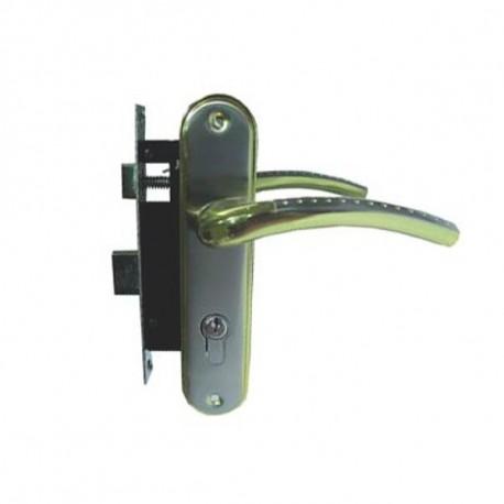 Ручка дверная FZB ET-6540