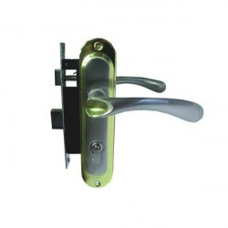 Ручка дверная FZB ET-06