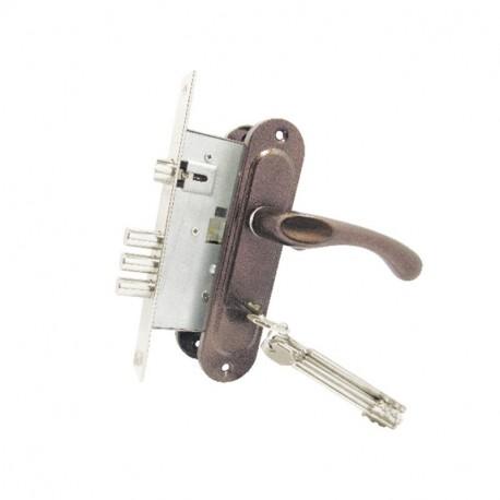 Ручка дверная FZB ЕТ-13110