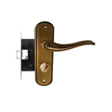 Ручка дверная FZB BK-71001