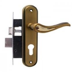 Ручка дверная FZB ET-71001